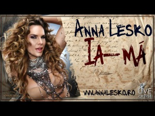 Anna Lesko - Ia-ma ( Official Hot Single 2012 )