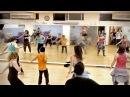 Rihanna ft. David Guetta - Right Now | Dance | BeStreet