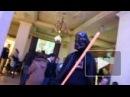 Да прибудет с тобой сила Джедая! Ночь Звездных войн для всех поклонников великой саги