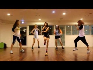 EVOL - We are a bit Different - Mirrored Dance Practice - MV 이블 우린 좀 달라 안무영상