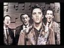 Elvis Presley - Don't Be Cruel [Ed Sullivan Show 1957]