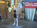 Оксана Сливенко, Московская область, до 14 лет, 04.12.1999