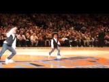 Future Funk at Knicks vs Celtics playoff game 3.mp4