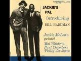 Jackie McLean - Dee's Dilemma (Mal Waldron)
