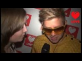 1.12.2012 FLIRT IN DA MIX PARTY. Вечеринка знакомств Love Radio