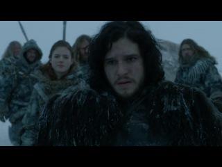 Игра Престолов 3 сезон | Game Of Thrones Season 3: