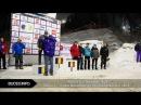 KUZOVLEV Nikolay - RUS - locul 3 - Cupa Mondiala de Escalada Busteni 2013