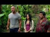 фильм Путешествие 2- Таинственный остров  Journey 2 The Mysterious Island (2012)