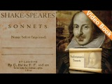 Shakespeare's Sonnets Audiobook