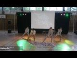 ST KINGZ(JAPAN) AT AFTER DROP 2012 (SUMMER DROP SHOW CASE) 11th Show - Matt MorrisLove