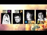 26.01.13 Fresh Cut EVENT 4 Года ! Dustin Zahn & Hans Bouffmyhre @ Forsage club (Kiev)