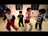 World of Dance -