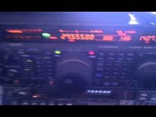 CB Radio - 27.555 MHz USB (10.06.2012)