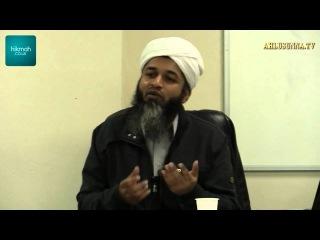 5 000 £ или 50 000 £? Шейх Хасан Али рассказывает о проделках шайтана