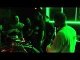 Dj Beck,Kerri Chandler @ Vanilla Ninja Club ( Moskow) 200412 part 2