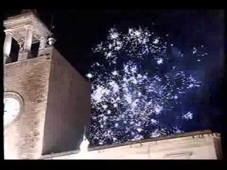 Sfilata Carro Trionfale Festa Maggiore 2011 9/9