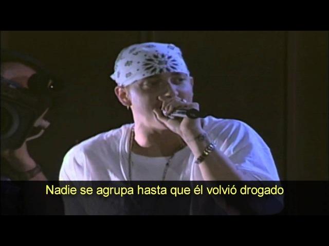 Eminem ft Nate Dogg Xzibit - Say My Name Subtitulado al Español