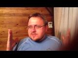 КРЕПОСТЬ РУСЬ-2012 - Роман Ломов музыкант группы ИВАН КУПАЛА