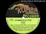 Dynamo Electrix - You (Oscar G Vocal Mix)