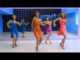 Strip-latina choreo by Jane Kornienko, song Destiny's Child - Through with love