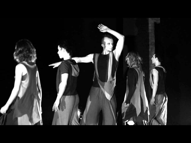 Boroditsky Dennis Dance Company Осень в искусственном саду