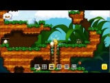 Toki Tori - Steam Trailer