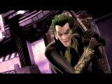 Injustice Battle Arena Fight Video: The Flash vs. Joker HD