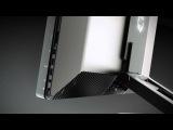 HP Z1 Workstation Reveal