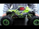 New Exceed RC Maxstone Rock Crawlers RTR Review