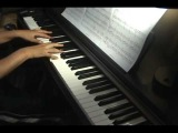 OMG - Usher feat. Will.I.Am (Piano Cover) by aldy32