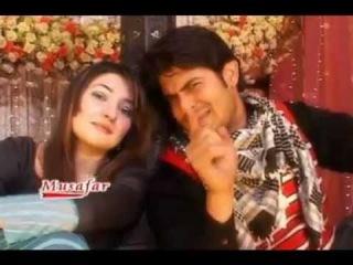 Gul Panra And Babrik Shah Pashto New Song2012 Ta LaL Pari Yee