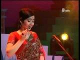 (Tajik songs) Nozia Karomatullo - Hindi