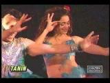 Mohammad Khordadian - Dikey Dikey (Arabic Belly Dance) | محمد خردادی