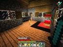 Minecraft Let's Play и Moddex Коты Криперы и Ганста Часть 10
