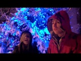 Reeps One and Sherry Sky Xmas Present [HD]
