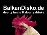 Watcha Clan Balkan Qoulou Balkandisko