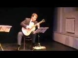 Андрей Зеленский Фуга-Постлюдия (исполняет Дмитрий Мурин)