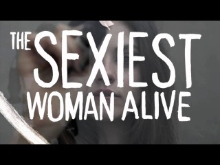 Mila Kunis x Sexiest Woman Alive 2012! Esquire