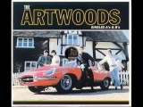 THE ARTWOODS - I Take What I Want - Keep Lookin