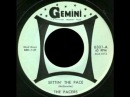 The Pacers - Settin' The Pace
