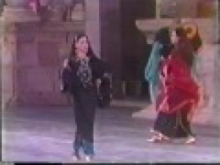 Иракский народный танец (ираки)