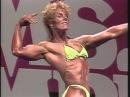 Bev Francis Ms olympia 1990