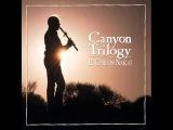 R. Carlos Nakai - Kokopelli Wind (Canyon Trilogy Track 14)