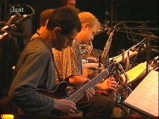 Maria Schneider Orchestra - Gumba Blue [2000]