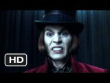 Charlie and the Chocolate Factory (15) Movie CLIP - I Don't Care (2005) HD