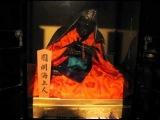 Sokushinbutsu -- Japans Self-Mummified Monks