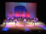танец румынских цыган  2012.mpg