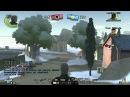Battlefield Heroes - Moritz's Magnetic Hurler Gameplay