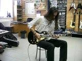 Gibson LP Standard
