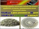 Презентация Publicel Сп. от 31.10.2012.